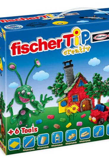 Ganhe 1 das 5 caixas com produtos para criança