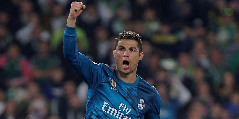 Cristiano Ronaldo regressa aos convocados no Real Madrid