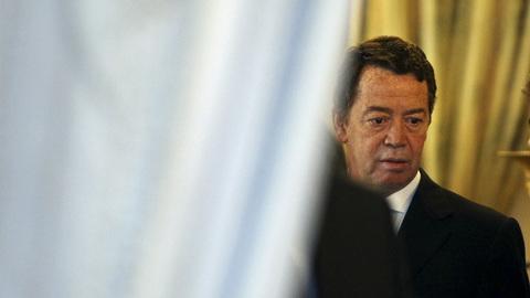 """Manuel Pinho: Política do Governo de Sócrates visou """"salvaguarda do interesse estratégico nacional"""""""