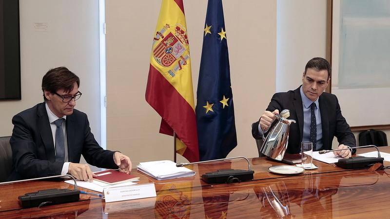 Espanha paralisa todas as atividades não essenciais a partir de segunda-feira