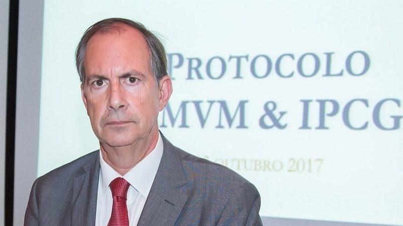 """António Gomes Mota: """"Houve uma evolução no tecido empresarial português"""""""