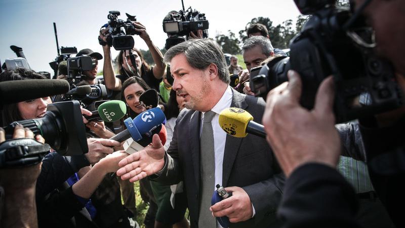 """Bruno de Carvalho e o regresso à presidência do Sporting: """"Nunca escondi que acho que fiz um excelente trabalho"""""""