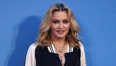 """Para Madonna, """"a vida começa"""" em Lisboa"""
