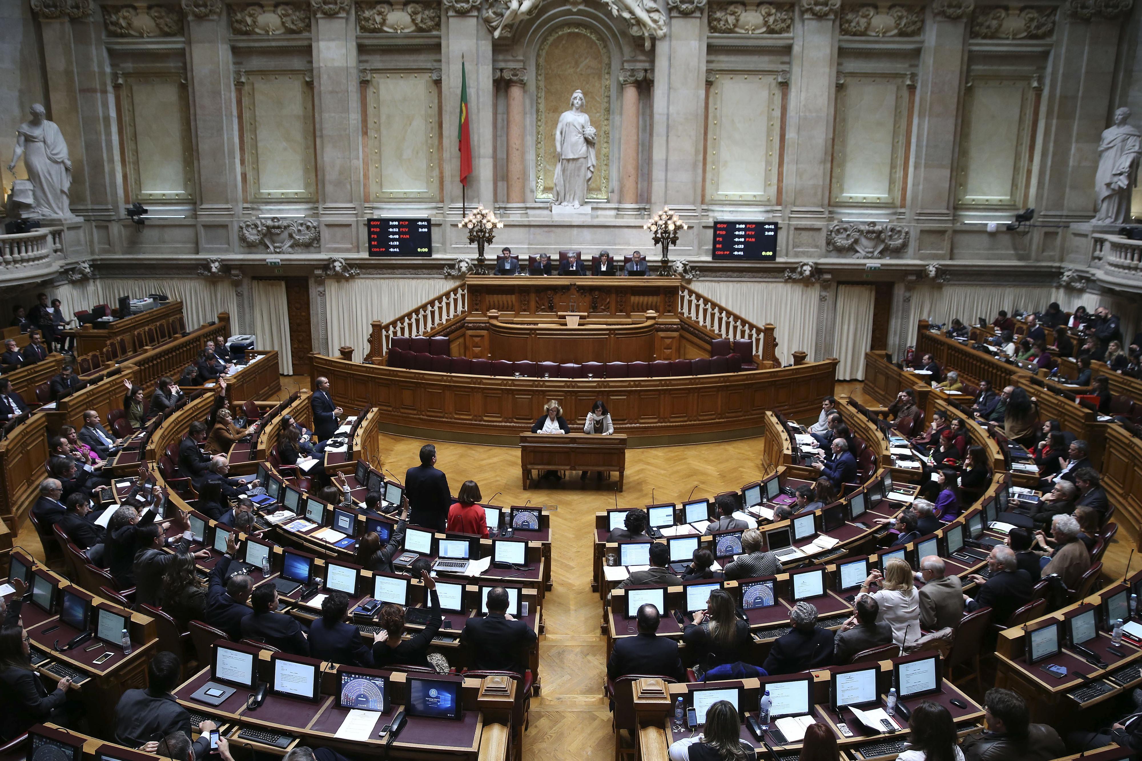 CDS quer que Governo preste contas sobre Portugal na cooperação europeia de Defesa