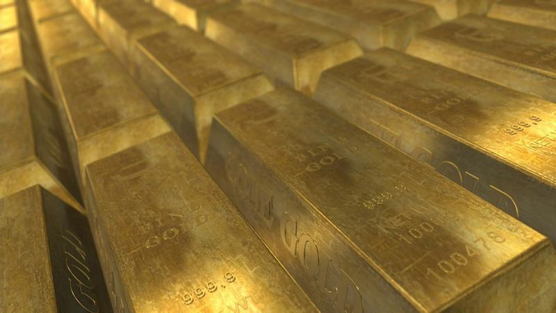 Alemanha recupera mais de 26 mil milhões em ouro. Estava em Nova Iorque e Paris