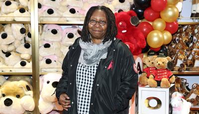 Whoopi Goldberg tem favorito para apresentar os Óscares... se não for ela