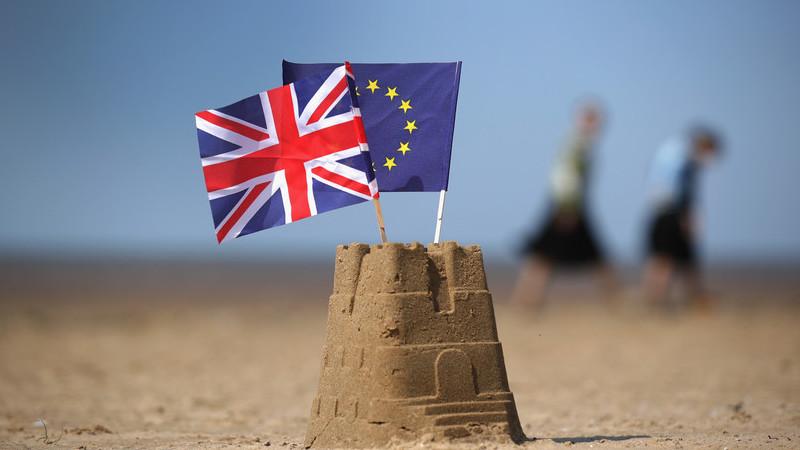 Brexit: O fim do império ou o que eles passaram para aqui chegar