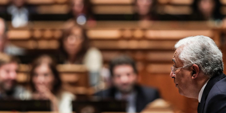 Primeiro-ministro assina despacho de tolerância de ponto em 24 e 31 de dezembro