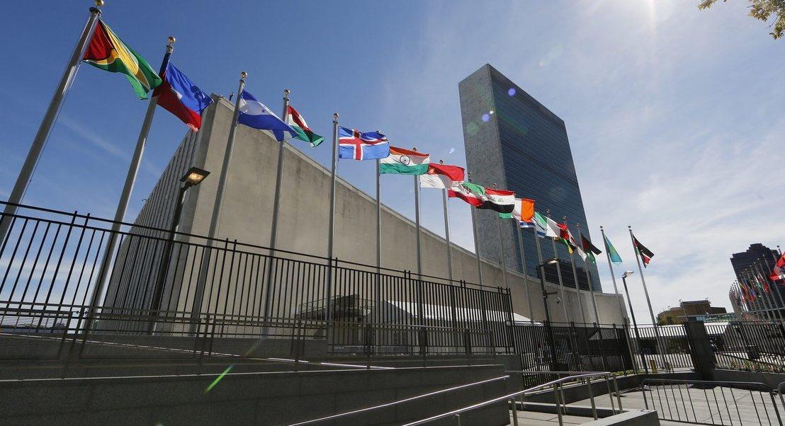 Alterações climáticas e conflitos regionais em foco na Assembleia Geral da ONU
