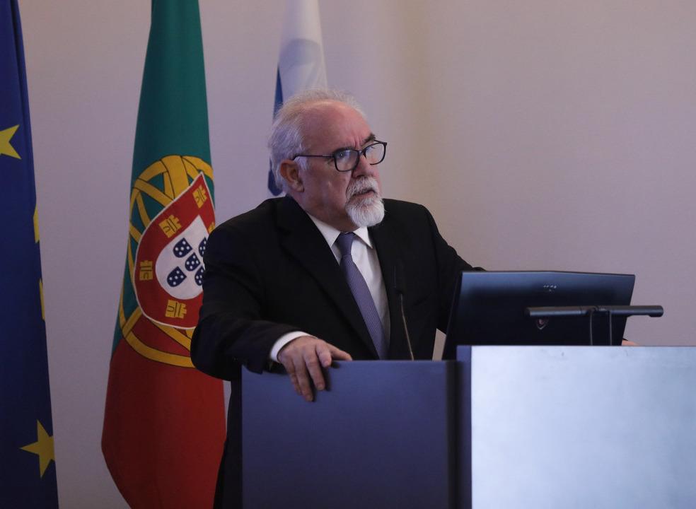 Ministro do Trabalho recusa que anúncio do FMI preocupe parceiros do Governo