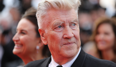 "David Lynch ovacionado em Cannes no regresso de ""Twin Peaks"""