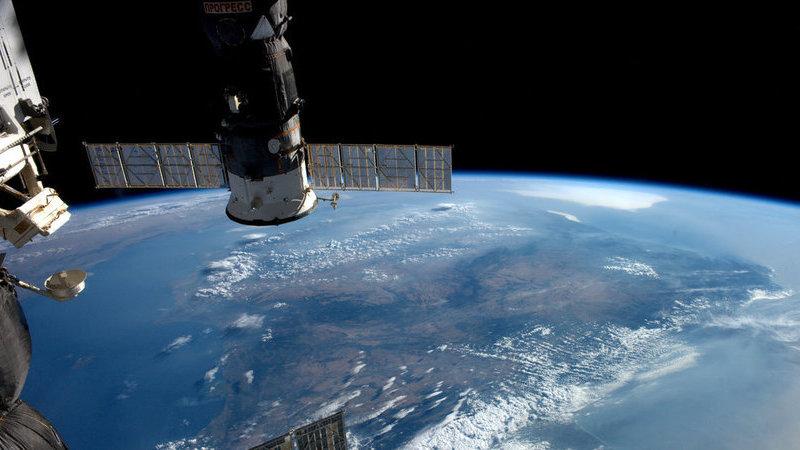 20 anos de Estação Espacial comemorados com o time lapse mais longo de sempre. Feito do Espaço
