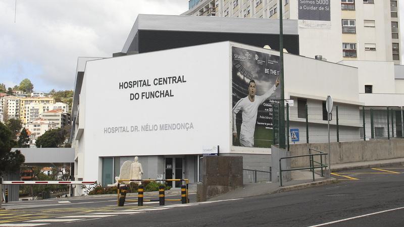Acidente na Madeira: 16 dos 28 feridos permanecem internados, dois continuam na Unidade de Cuidados Intensivos