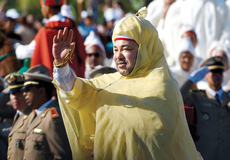 Mohammed VI. Um reinado de duas décadas e dois gumes