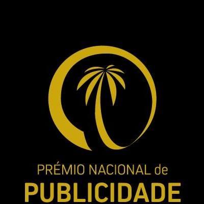 Logo prémio nacional de publicidade