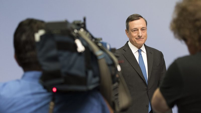 BCE multa banco francês Crédit Agricole em 4,3 milhões