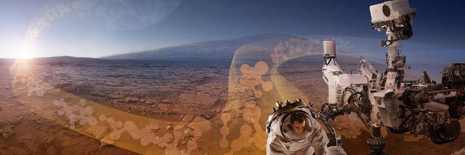 Marte: o passado, presente e futuro dos planos da NASA para explorar o planeta vermelho