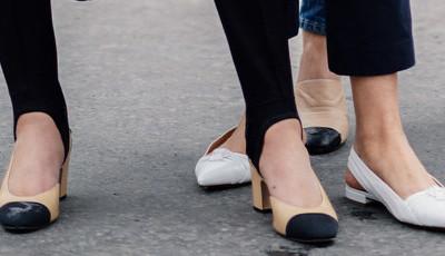 Os modelos de sapatos que todas as mulheres devem ter