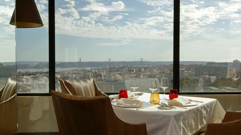 Vine & Dine Experience: os novos jantares vínicos do restaurante Panorama