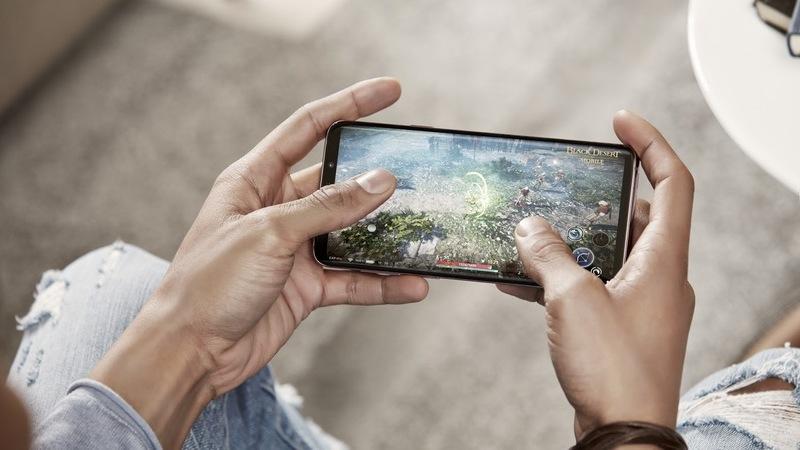 Os 8 smartphones mais poderosos do momento