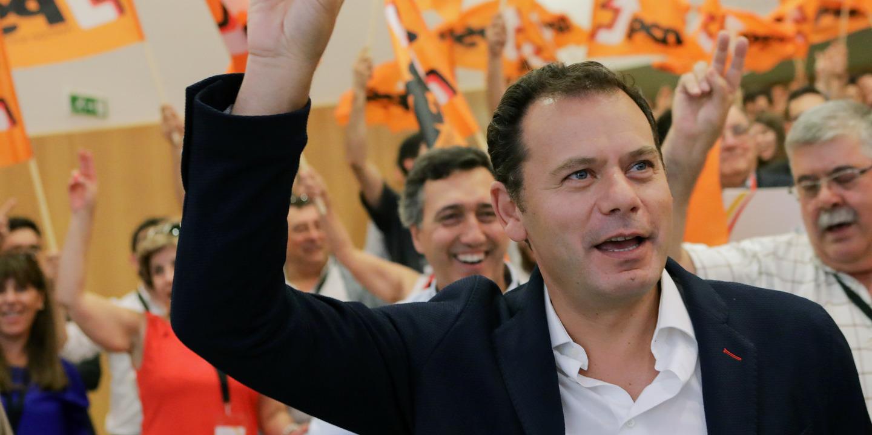 """PSD. Montenegro considera que Negrão tem condições para ser """"um bom líder parlamentar"""""""