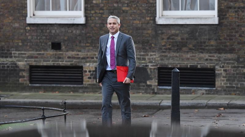 Brexit. Preparativos para saída sem acordo serão uma das prioridades do Governo britânico