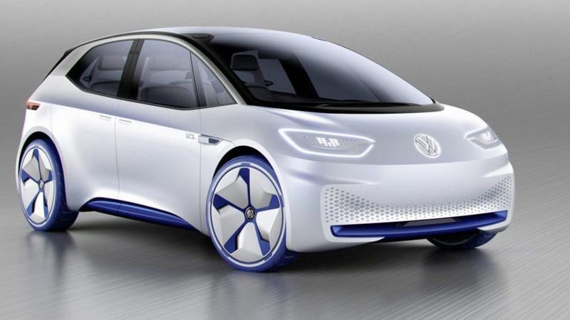 Volkswagen quer produzir baterias sólidas em 2025