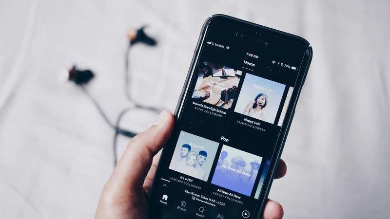 Nos EUA, o streaming já é responsável por 75% das receitas geradas pelas discográficas