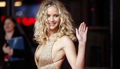 Jennifer Lawrence regressa ao cinema para fazer filme de guerra