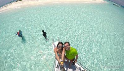 Poupe dinheiro! Dez razões para viajar de forma independente nas Maldivas