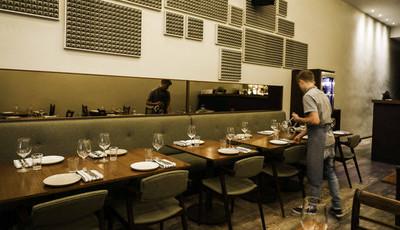 A real qualidade do restaurante Mito, no Porto