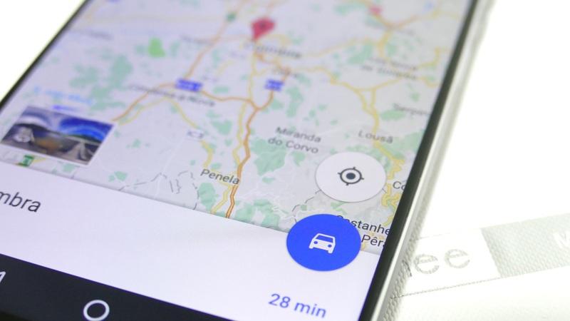 Google Maps para Android – 10 dicas que deve conhecer