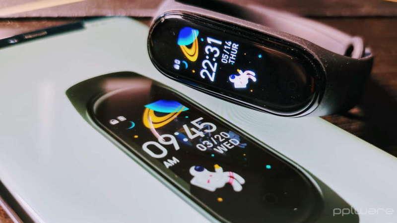 Será esta a nova Mi Band 5? Surgem mais imagens da smartband da Xiaomi