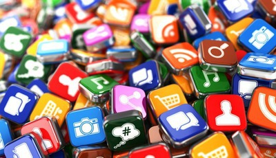 Atualize o seu smartphone ou tablet com 6 apps para iOS e Android. Todas grátis