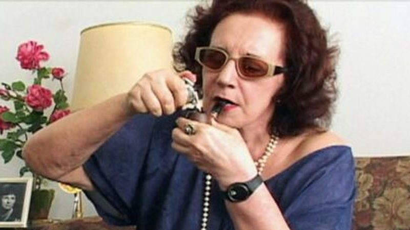 Morreu a atriz Maria Alice Vergueiro, uma das damas do teatro brasileiro