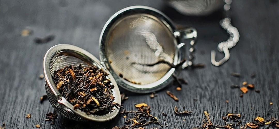 Que não se volte a desrespeitar o chá depois de uma conversa com a Sommelier Maria Ana Vieira