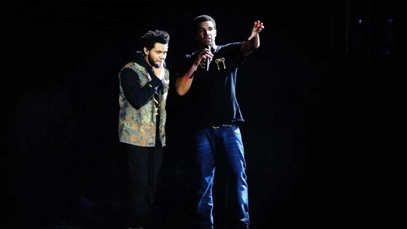Drake e The Weeknd fazem generosas doações na luta pela igualdade racial