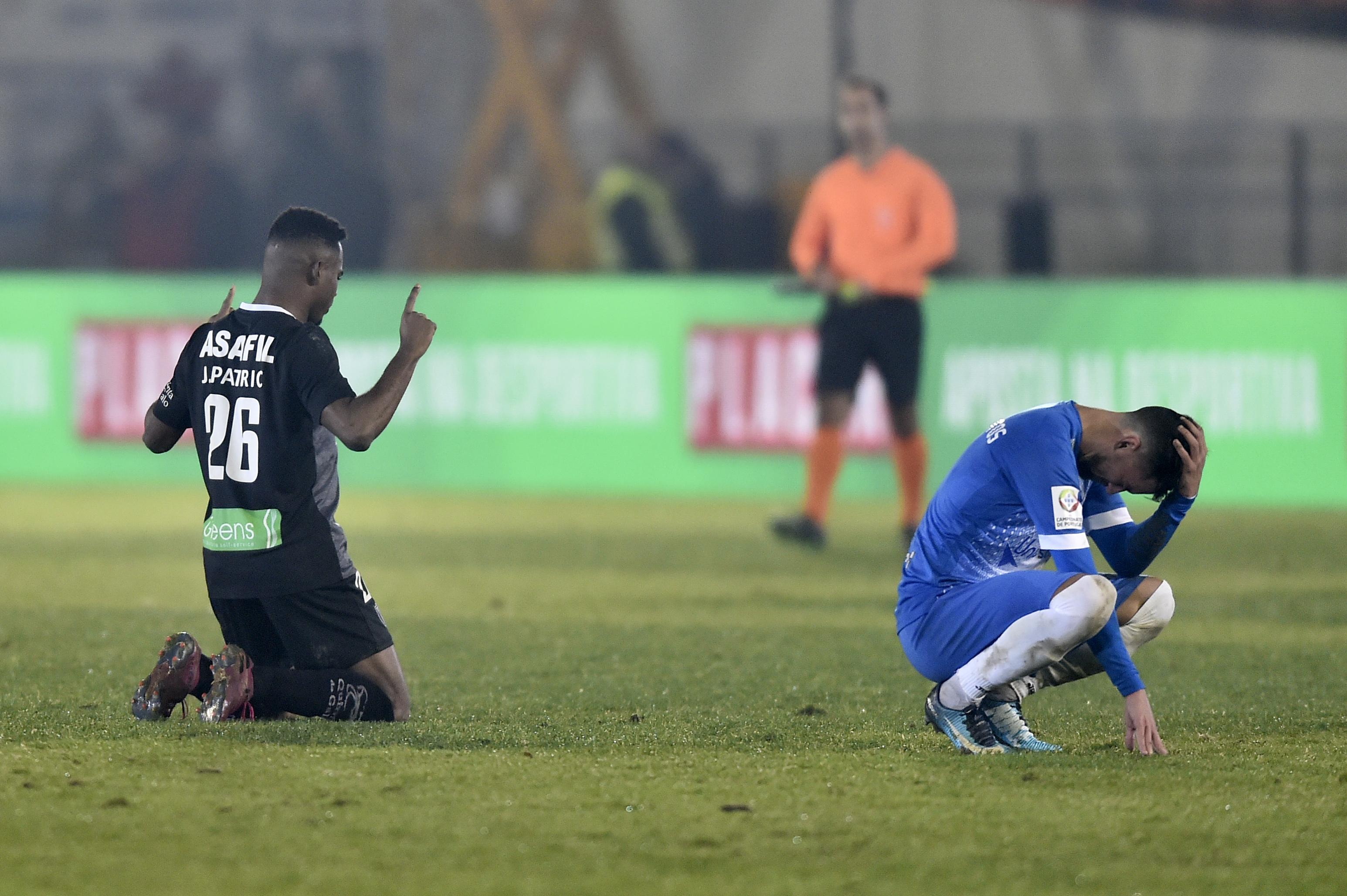 Jogo do Académico de Viseu com o FC Porto da Taça poderá não ser no Fontelo