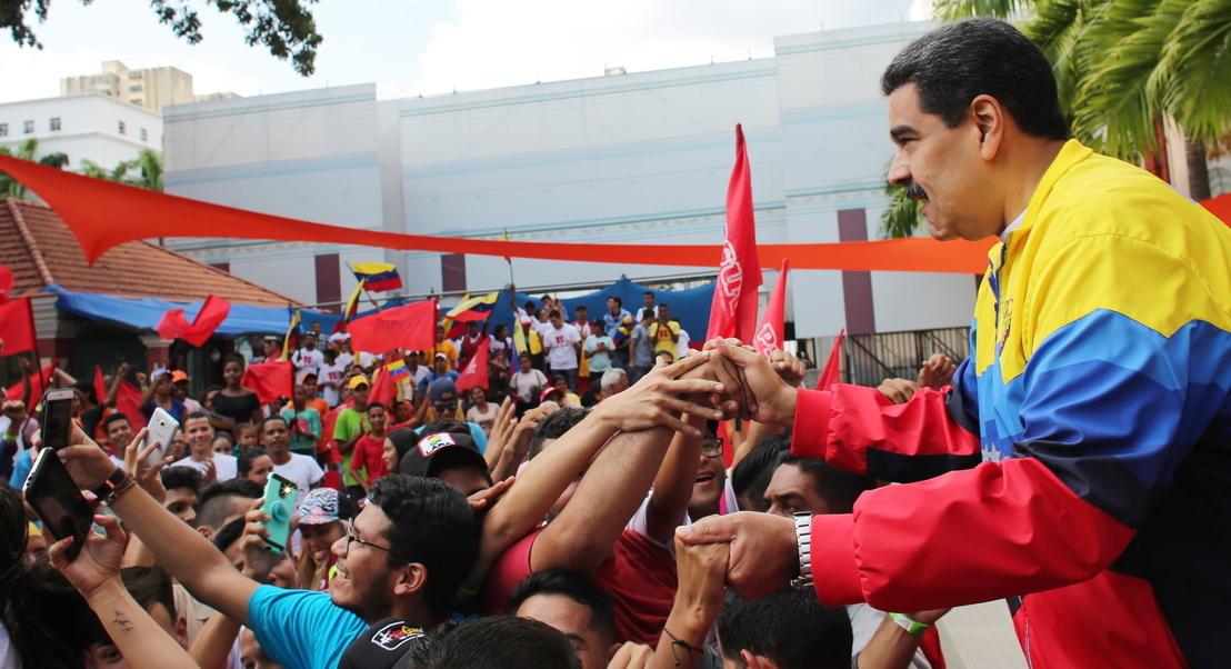 Venezuela: salário mínimo vai aumentar 375% e mesmo assim não chega aos sete euros