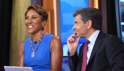 """Uma manhã no """"Good Morning America"""": fomos assistir ao programa em Times Square"""