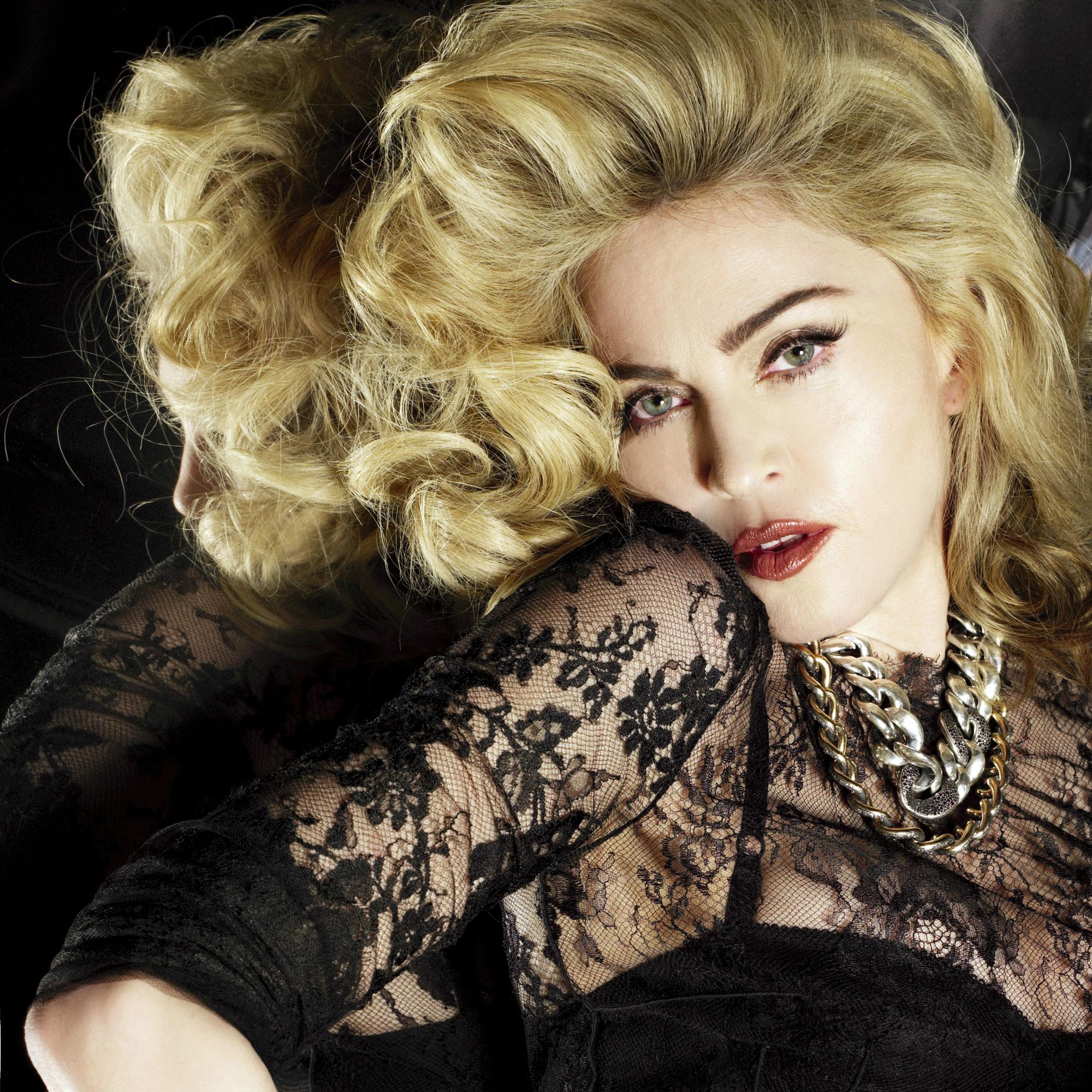 COVID-19. Madonna faz donativo à fundação de Bill Gates e pede aos fãs que lhe sigam o exemplo