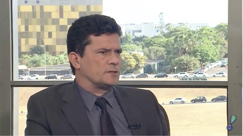Verdadeiro ou falso: Sérgio Moro avisou em entrevista que vai implementar pena de morte no Brasil?
