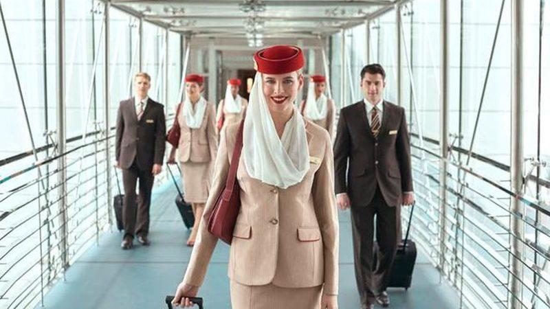 Emirates volta a aterrar em Portugal para reforçar equipa de tripulação de cabine