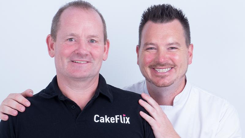 Profissionais do mundo inteiro unem-se para fornecer 15 horas de demonstrações online de bolos gratuitas
