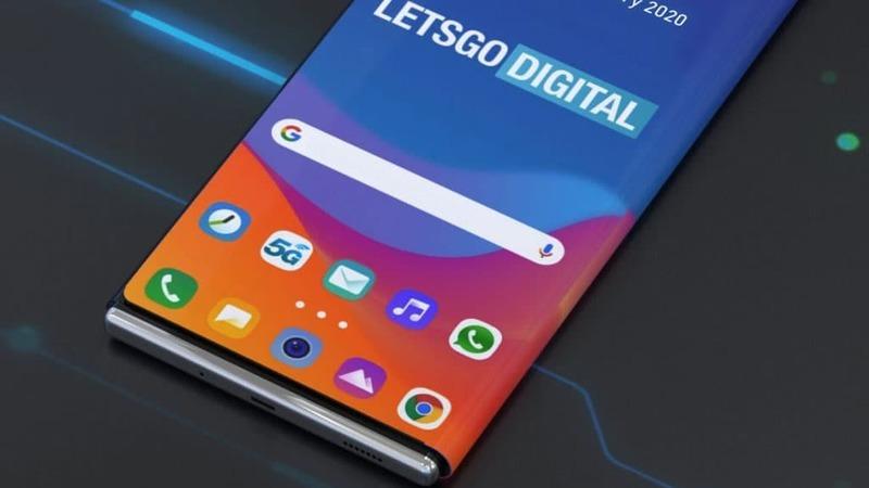 LG patenteia smartphone dobrável e prepara concorrência forte ao Samsung Galaxy Fold
