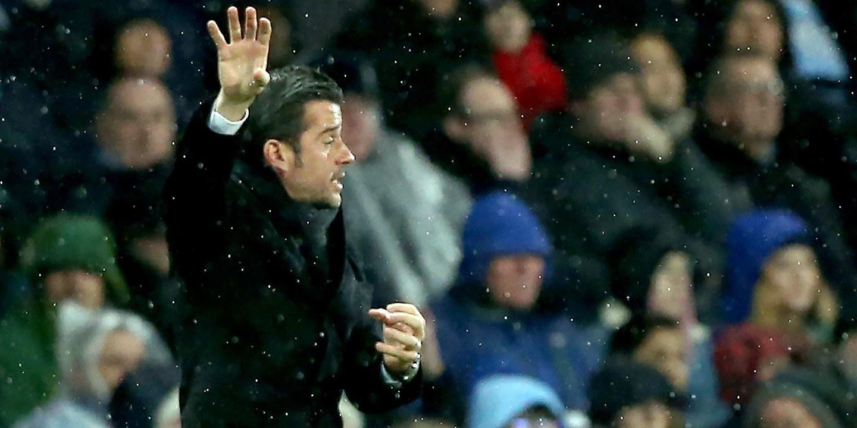 Marco Silva em rutura com o dono do Watford e poderá estar de saída