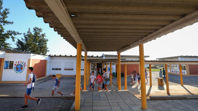 Amianto nas escolas motiva queixa da Fenprof nos tribunais e em Bruxelas