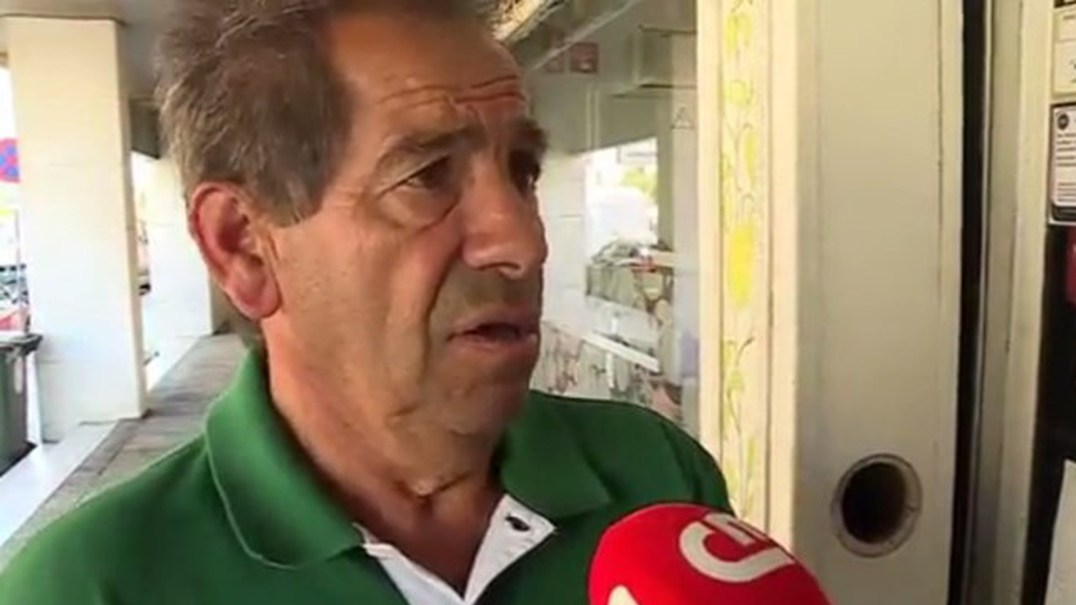 Octávio Machado acusa Bruno de Carvalho