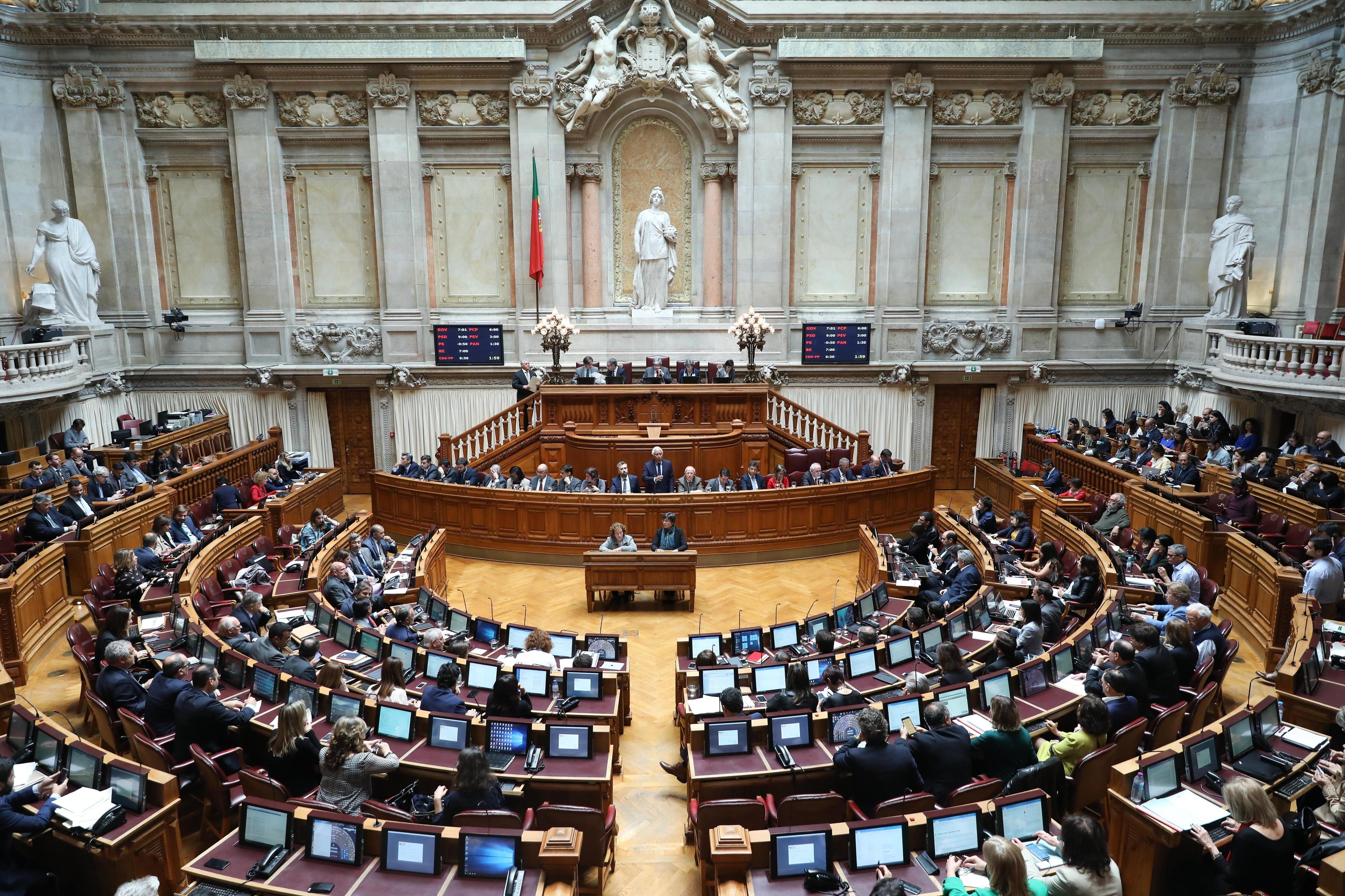 """Deputados rejeitam proposta do BE para apoiar """"senhorios pobres"""""""