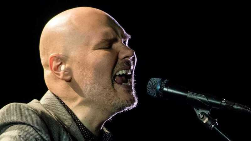 Smashing Pumpkins: Billy Corgan partilha lista de canções da digressão centrada nos primeiros álbuns